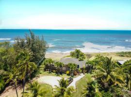 Kekaha 3 br for 9 beachfront estate!