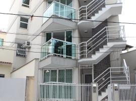 Moderno e Aconchegante Apartamento, Santo Antônio de Pádua
