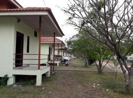Rong Kluea Resort
