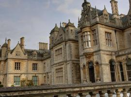 Stoke Rochford Hall, BW Premier Collection