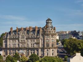 Best Western Duke Of Cornwall Hotel