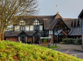 Best Western Gables Hotel, Falfield (Near Tortworth)
