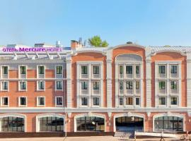 Mercure Nizhny Novgorod Center