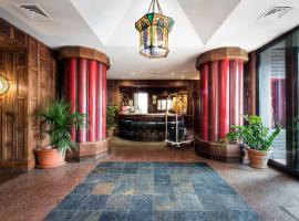 ホテル コロニー