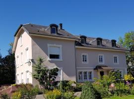 La Roseraie, Sentheim (рядом с городом Bourbach-le-Bas)
