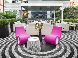 LHP Hotel Santa Margherita Palace & SPA