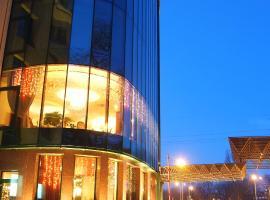 Parkhotel Vienna