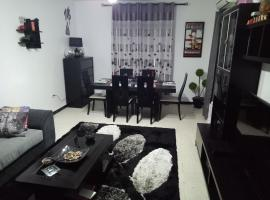 Hébergement Maison, Annaba