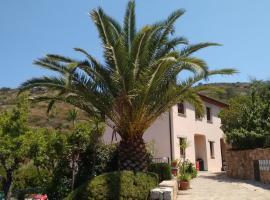 Casa Solita, Budoni (Limpiddu yakınında)