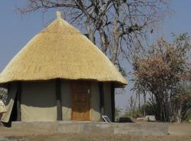 Mophys Place, Kanyantha