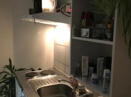 Apartment number 9, Baden (Kirchdorf yakınında)