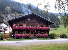 Haus Obkircher