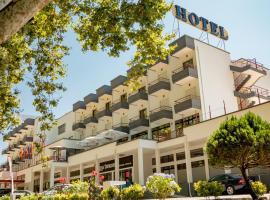 Hotel Império do Norte, Ponte de Lima