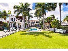Villa Emerald - Palm Island