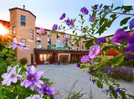 Dehner Blumen Hotel, Rain (Marxheim yakınında)