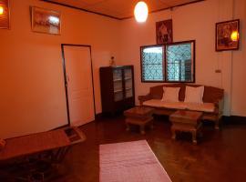 Thai Village Style Villa, Ban Muang Pha (in de buurt van Mae Rim)