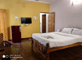 Candolim Holiday Home