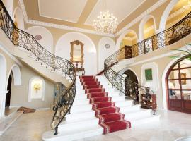 Meryem's Hotel