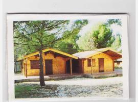 Falanto Camping Village Nuova Gestione