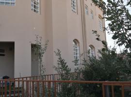 Danat Luxury villa