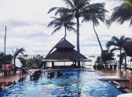 Carabao Dive Resort
