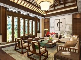 Tongguanyao Xinhualian Green Alley Hotel