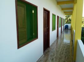 Eco Hotel El Sol