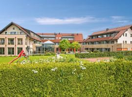 Hotel-Restaurant Ammerhauser