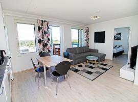 Pro Apartments 1