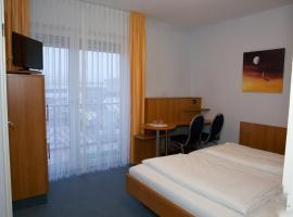 Svg Hotel Kalimera