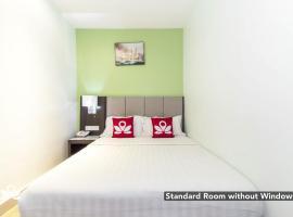 ZEN Rooms Chinatown KL
