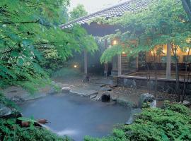 Shaga-no-Sato Yumeya, Niigata (Maki yakınında)