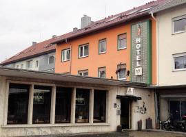 Hotel Kranich