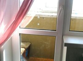 Apartment on Traktorostroiteley 36