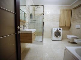 High class apartment in Botanica, Chisinau