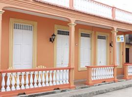Casa La India, Baracoa