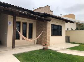 Casa em Penha SC, 2 quartos, Penha (Gravata yakınında)
