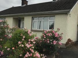 Lovely House Coalisland, Coalisland (рядом с городом Donaghey)