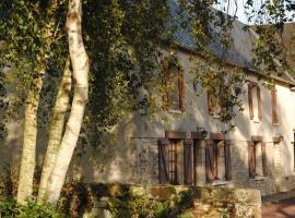 La Veillée, Tribehou (рядом с городом Marchésieux)