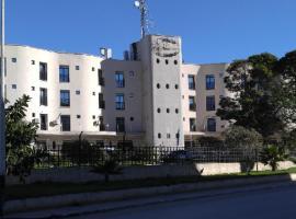 Hôtel et restaurant sindibad, Annaba (Sidi Takouch yakınında)