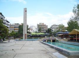 Dilboi 5, Афины (рядом с городом Néa Smírni)