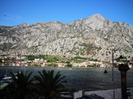 Apartmans in Kotor Muo