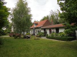 Un gîte à la campagne, Verlinghem (рядом с городом Lompret)