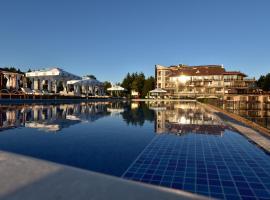 Hotel Infinity & Spa Park Velingrad, Velingrad