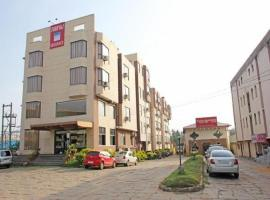 Shreyas Residency