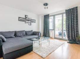 5293 Best Private Apartment, Hannover (Wülferode yakınında)