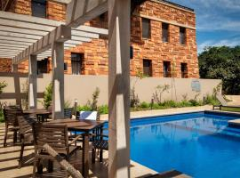 Zimbali Suites at Zimbali Resort