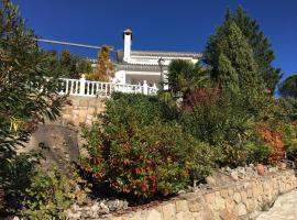 Family Villa - Magnificent Views