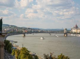 HSA - Budapest City Centre