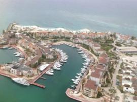 Cap Cana Luxurious Marina Condo